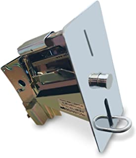 Dexter Coin Acceptor for Washers and Dryers - Part #9021-001-010