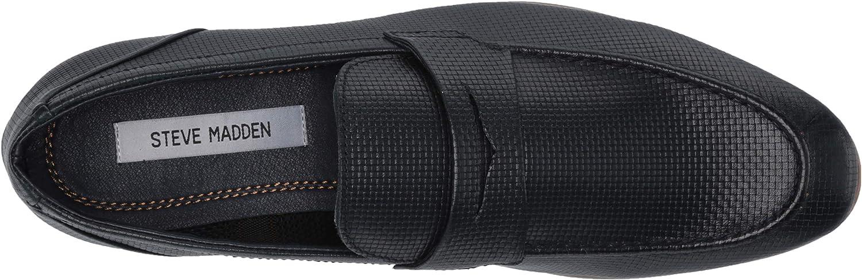 Steve Madden Men's Decode Loafer