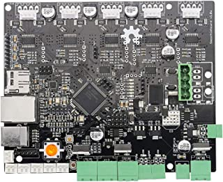 Homyl 3D Printer Motherboard Control Board Accessories for Smoothieboard 5X V1.0