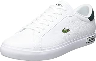 Lacoste Powercourt 0721 2 SMA, Basket Homme