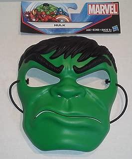 Hasbro Marvel Incredible Hulk Movie Role Play Mask