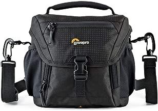 Lowepro Nova 140 AW II Camera Bag - Black