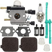 Anzac C1Q-S64 C1Q-S68 Carburetor for Stihl BG45 BG46 BG55 BG65 BG85 SH55 SH85 Blower Replace Zama C1Q-S68G
