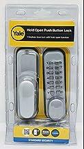 Yale Keyless Door Lock with Suspension Function - PIN Door Lock