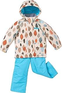 ONYONE(ONYONE) RESEEDA 儿童滑雪服 上下套装 RES51004