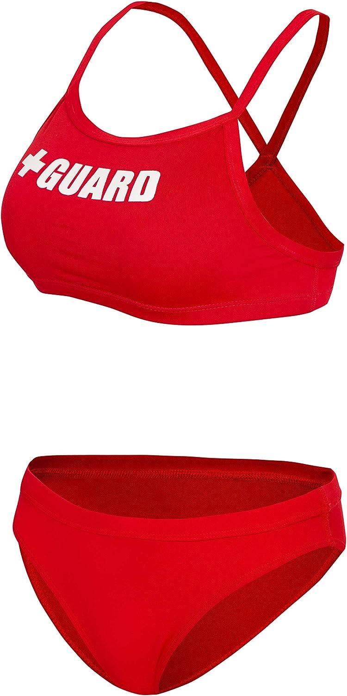 BLARIX Womens Guard Swimsuit 2 Piece