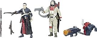 Star Wars Force Link Chirrut Imwe & Baze Malbus 2-Pack
