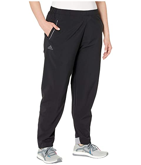 huge discount cd436 f214f adidas Barricade Pants at Zappos.com