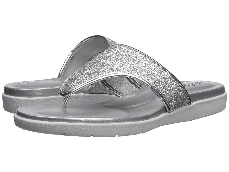 Soft Style Loralei (Silver Glitter) Women