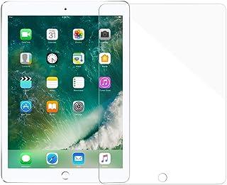 واقي شاشة من الزجاج المقسى شفاف لجهاز Apple iPad 9.7 (2018) 2.5d من hunch