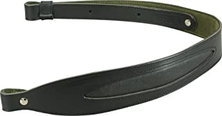 Levy's Leathers SN22L Leather Cobra Rifle Sling