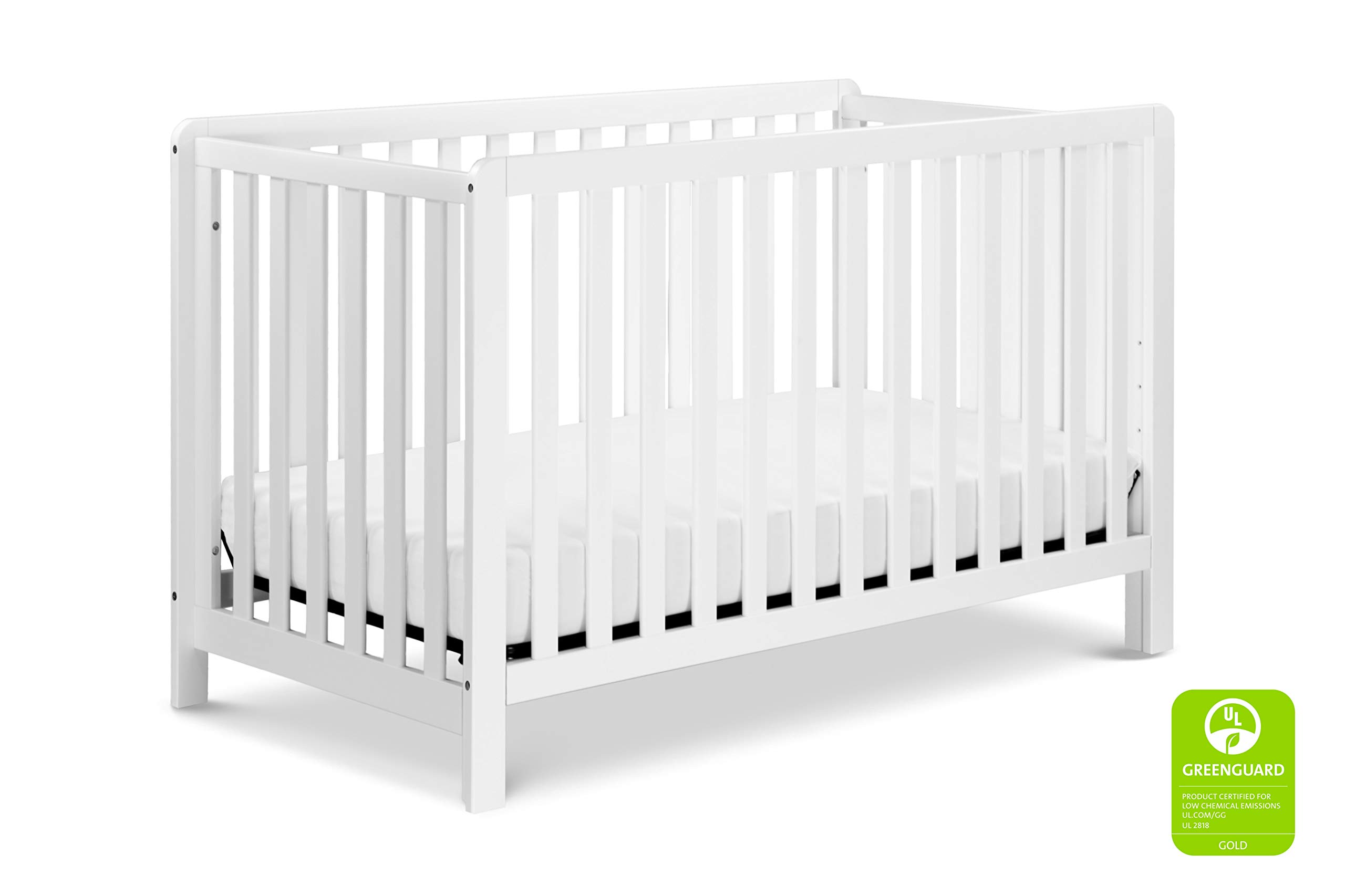 Carters DaVinci Colby Low Profile Convertible