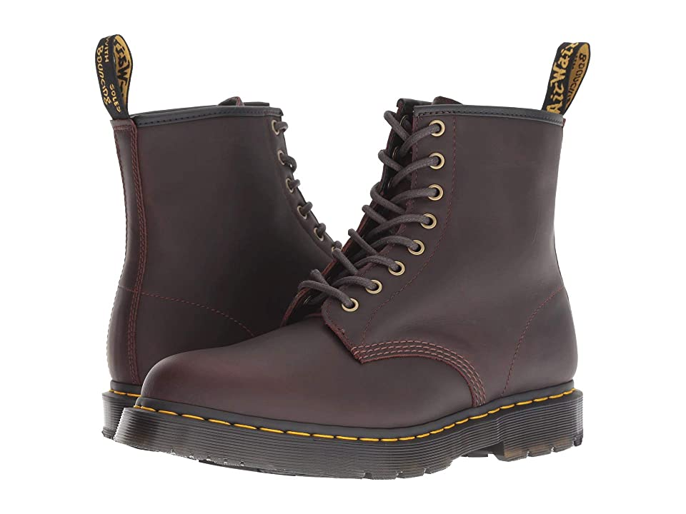 Dr. Martens 1460 Wintergrip (Cocoa Snowplow Waterproof) Men