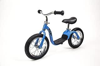 Kazam Step Through Balance Bike Scooter for 2-5 Years, Blue