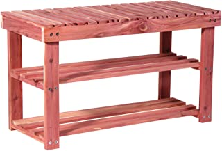 Best cedar tree bench Reviews