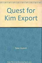 Quest for Kim Export