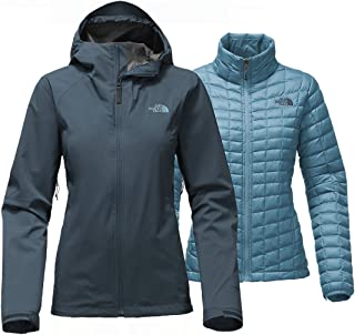 Women's Thermoball Triclimate Jacket