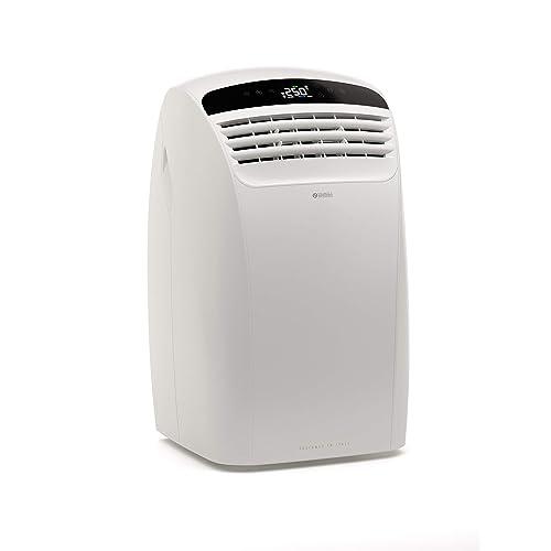 Olimpia Splendid Climatiseur Portable 10.000 BTU/h, 01698 Dolceclima Silent 10, 2400 W, Classe énergétique A