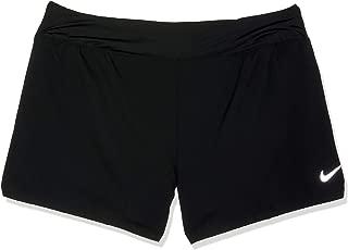 "Nike Women's Eclipse 5"" Running Shorts (Plus) 922799-010"