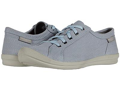 KEEN Lorelai Sneaker Hemp (Blue) Women
