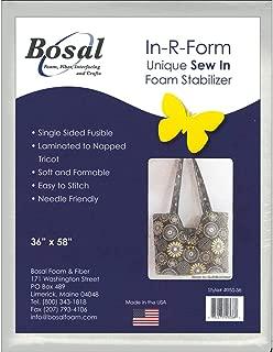 handmade bosal