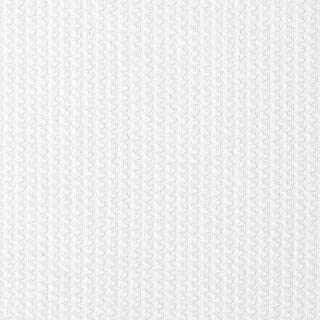 TELIO White Paola Pique Knit Fabric by The Yard