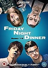 Friday Night Dinner - Series 1 - 5 (5 Dvd) [Edizione: Regno Unito] [Reino Unido]