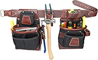 Occidental Leather 8580 M FatLip Tool Bag Set