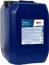 AutoCommerse AdBlue/® Bouchon de r/éservoir de carburant avec 2 cl/és de verrouillage pour camion Eurocargo Stralis Trakker TGA TGX 60 mm