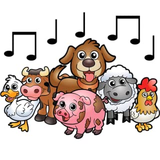 Kids Singing Farm