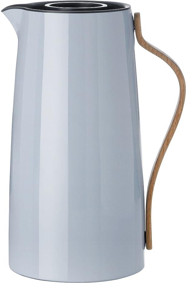 私たちのものクラフトフォローStelton Emma Vacuum jug Coffee [ ブルー ] ステルトン エマ バキュームジャグ コーヒー 1.2L
