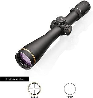 Leupold VX-5HD 4-20x52mm Riflescope