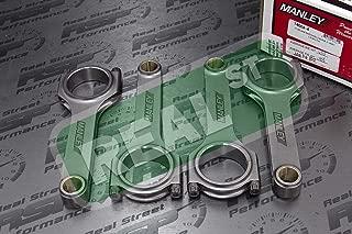 Manley H Beam Rods Fits 240SX Altima S13 S14 S15 KA24DE 2.4L ARP2000 Rod Bolts