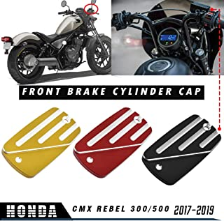 Negro FATExpress CMX500 CMX300 Piezas Motocicleta CNC Horquilla Delantera Boot Absorber Shock Tube Slider Cover Polainas para 2017 2018 2019 Honda Rebel CMX 300 500 17-19