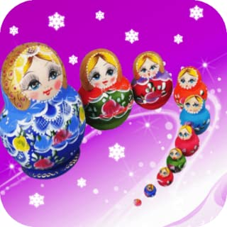Matryoshka Unlimited fun free games offline