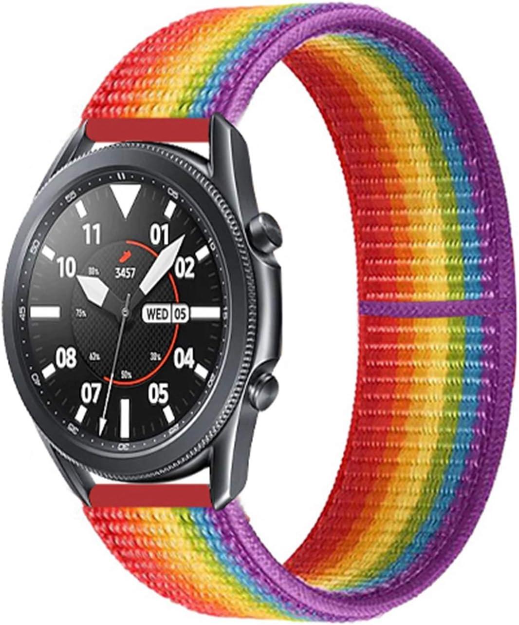 LJSKAFF 20 22mm Watch Band Ranking TOP14 for depot Strap Frontier Galaxy S3 Wat Gear