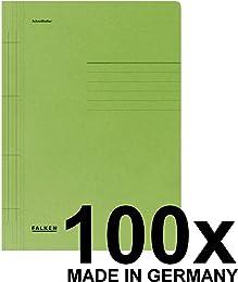 Falken, 80000375002F Paquet de 100 chemises en car
