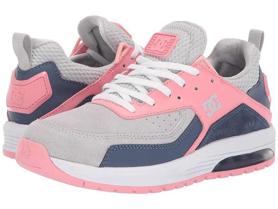 DC Vandium SE (Grey/Pink) Women