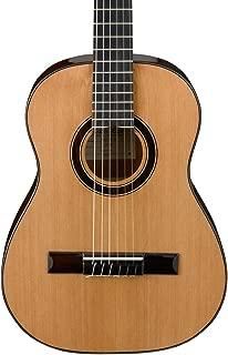Ibanez 6 String Classical Guitar, Right, Natural (GA15NT-1/2)