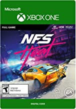 Need for Speed: Heat Standard Edition - [Xbox One Digital...