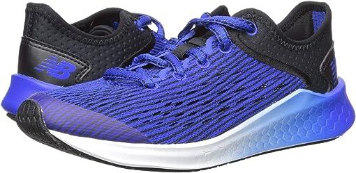 Black/UV Blue