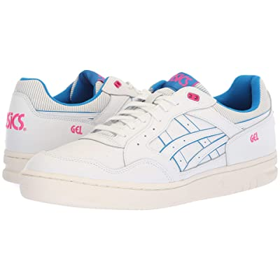 ASICS Tiger Gel-Circuittm (White/Directoire Blue) Men