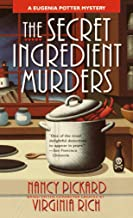 The Secret Ingredient Murders: A Eugenia Potter Mystery (The Eugenia Potter Mysteries Book 6)