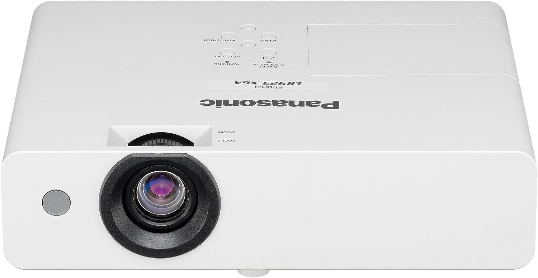 Panasonic PT-LB423 Elegant LCD Projector - 4:3 720p HDTV Overseas parallel import regular item