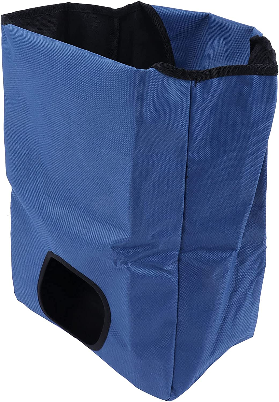CUTULAMO Dry Max 57% OFF Max 72% OFF Straw Storage Bag 600D D Pouch Cloth Oxford Feeder