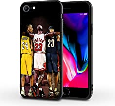 cover nba iphone x