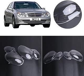 Lamin-x V009CL Headlight Cover