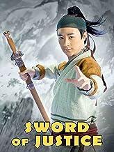 Sword Of Justice