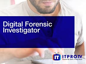 Digital Forensic Investigator
