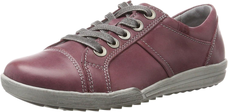 Josef Seibel Women's Dany 59 Lace Up Casual Sneaker
